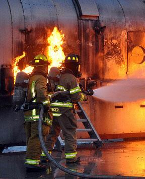 Oregon Firefighter Jobs